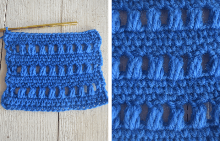 c82b8a228cb How to Crochet the Blue Frost Stitch -